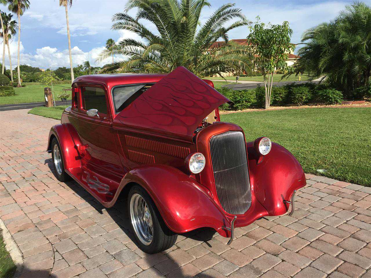 Used Plymouth Street Rod For Sale