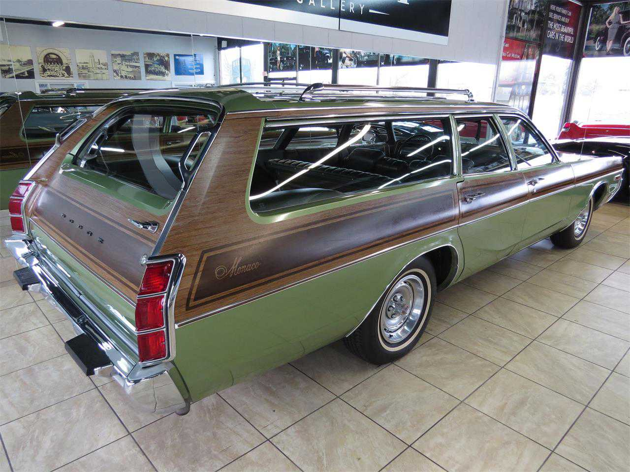 1973 Dodge Monaco for sale in St  Charles, IL | DP45M3D103344