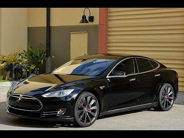 2014 tesla model s for sale in hasbrouck heights nj. Black Bedroom Furniture Sets. Home Design Ideas