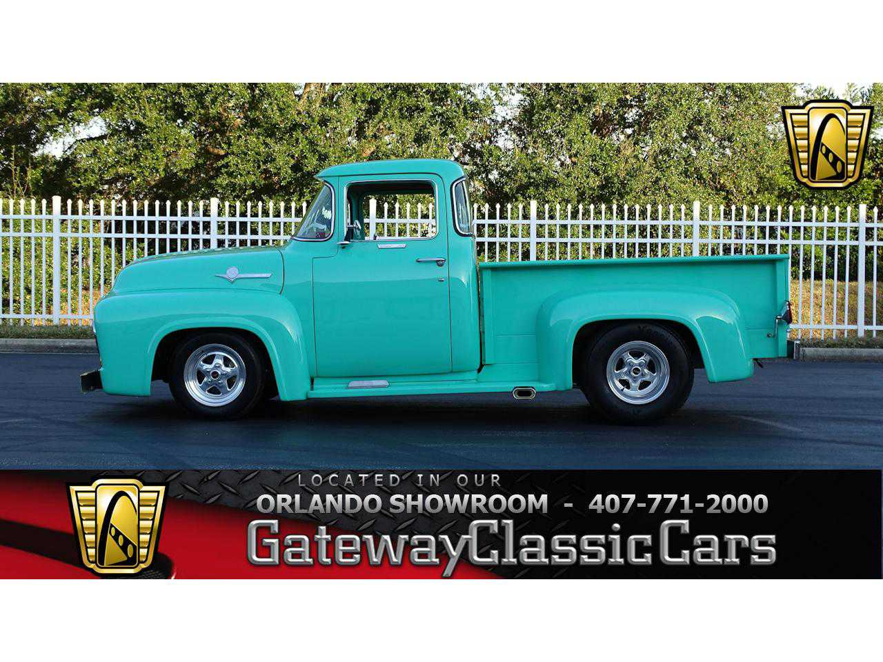 Ford F100 For Sale In O Fallon Il 1954 F600 Dump Truck 1956