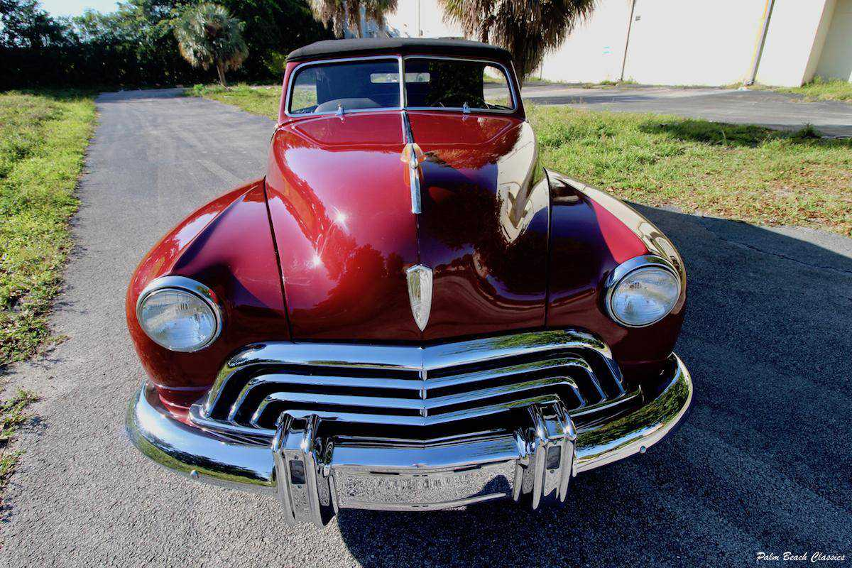 1947 Oldsmobile 98 For Sale In West Palm Beach Fl 1941 Ninety Eight Prev