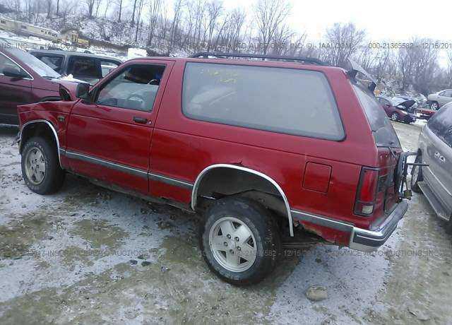 1990 GMC S15 for sale in St  Paul, MN | 1GKCT18Z5L0505327
