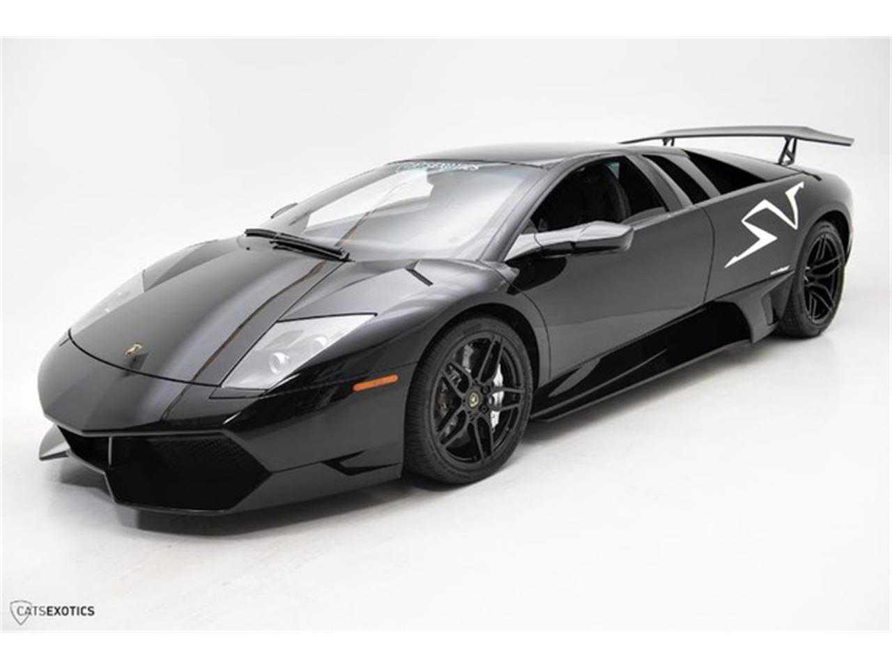 2010 Lamborghini Murcielago For Sale In Seattle Wa Zhwbu8ah7ala03889
