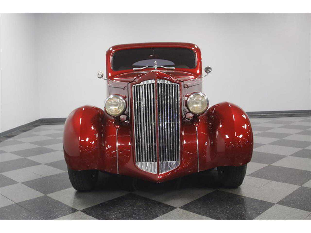 1937 Packard 115 Business Coupe Restomod for sale in Concord