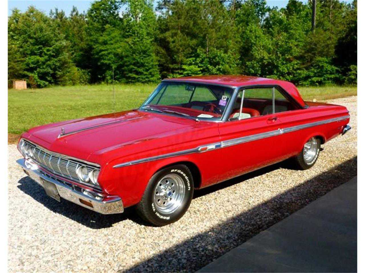 Classic Cars For Sale Lillington Nc