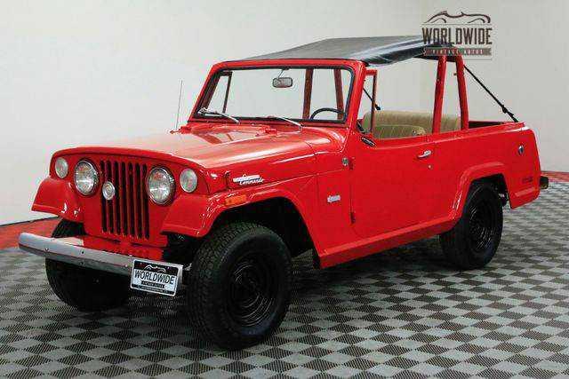 1970 Jeep Commando for sale in Denver, CO |