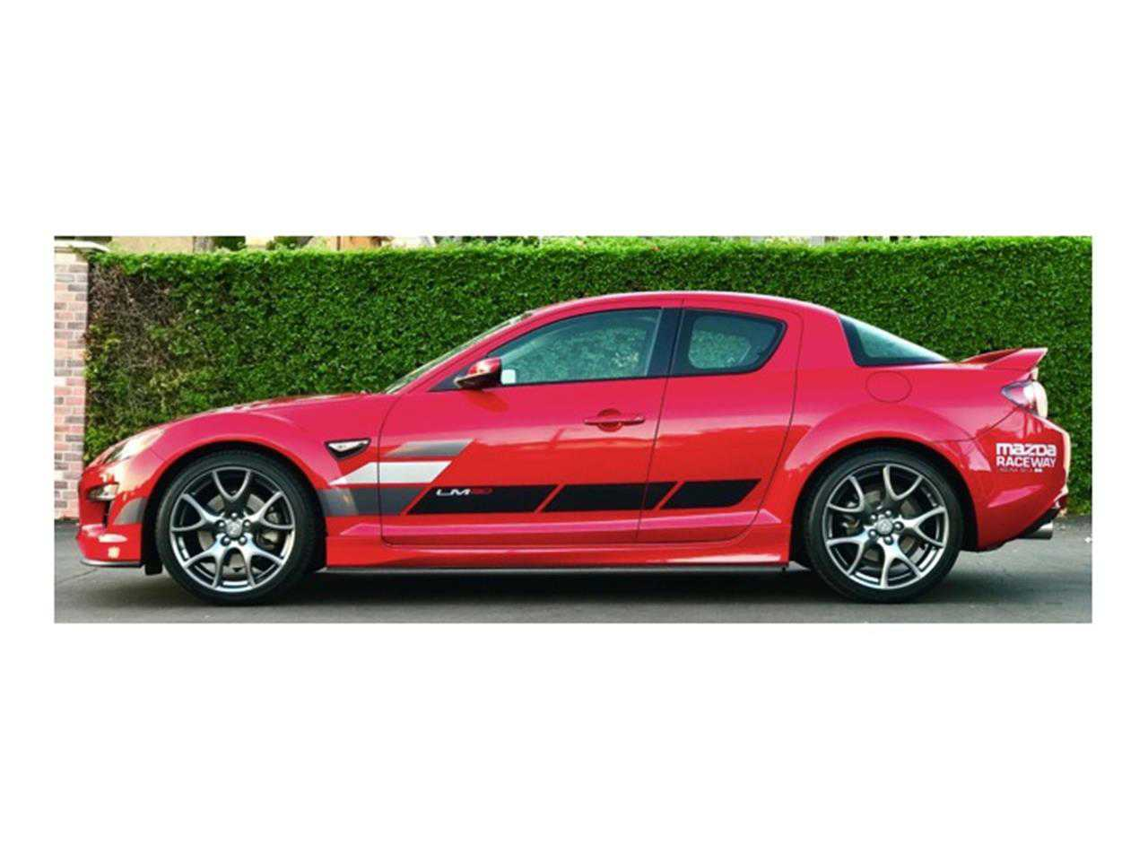 Used Mazda Rx 8 For Sale