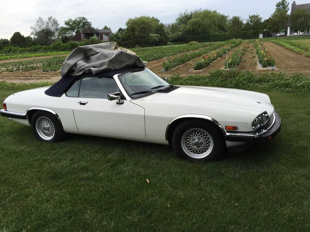 Used Jaguar For Sale 1970 Xj6 Convertible 1989 Xj S