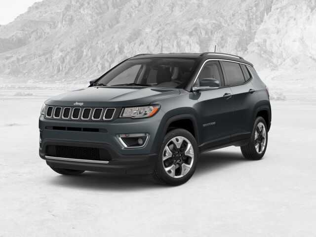2018 Jeep Compass For Sale In Lake Orion Mi