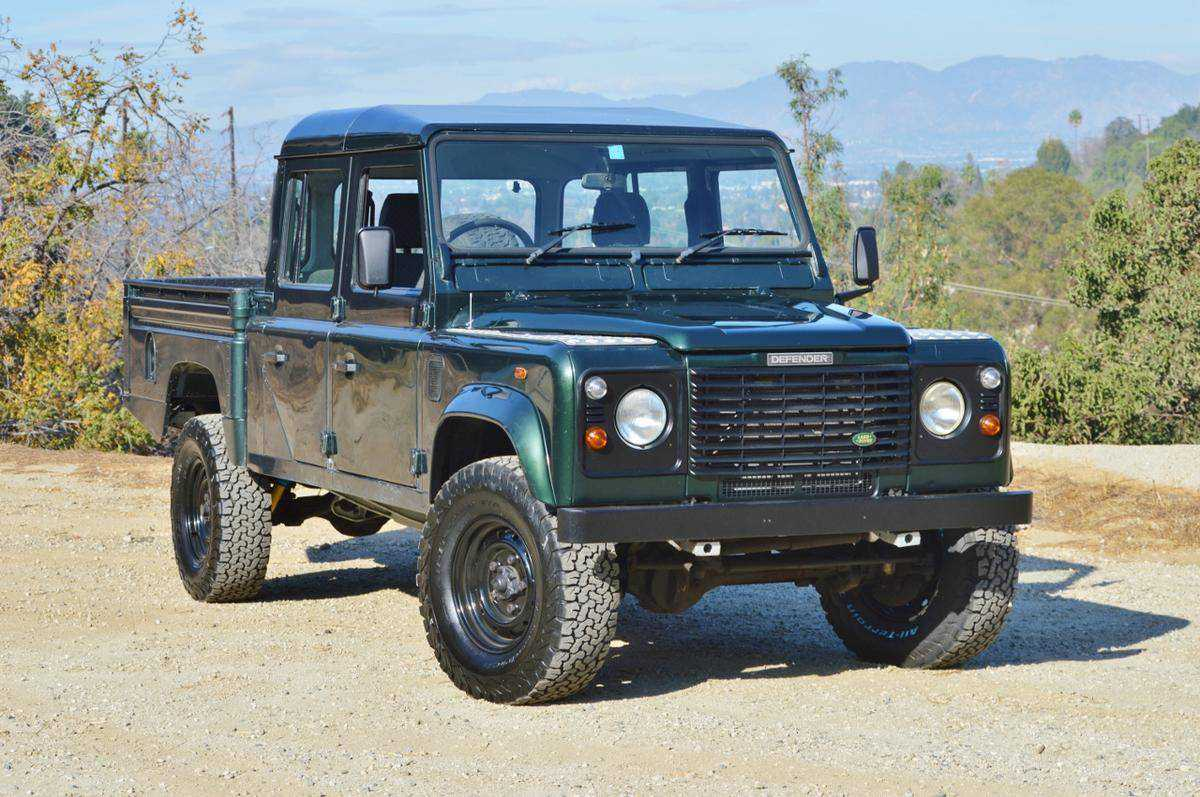1985 Land Rover Defender 90 for sale in San Francisco, CA
