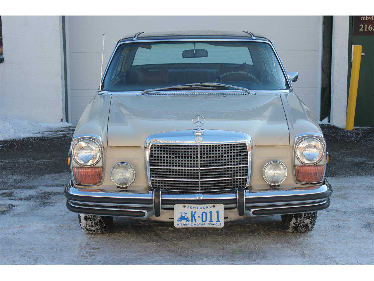 1971 Mercedes-Benz 250C for sale in Cleveland, OH
