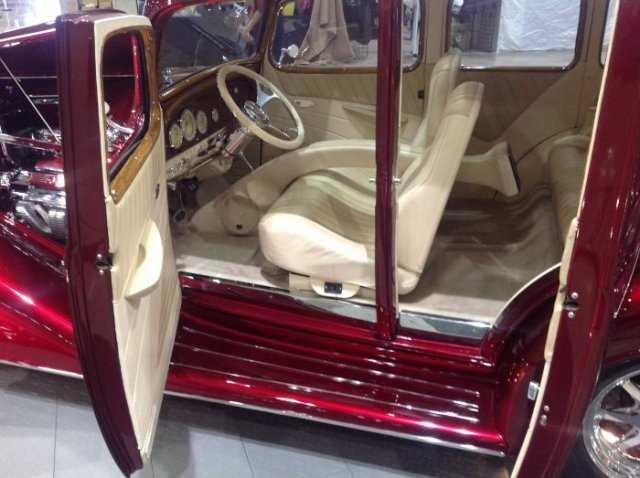 1934 Chevrolet Master for sale in Cadillac, MI | AAH11998