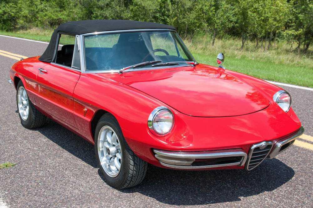 Alfa Romeo Duetto For Sale In Pleasant Hill CA - 1967 alfa romeo duetto spider for sale