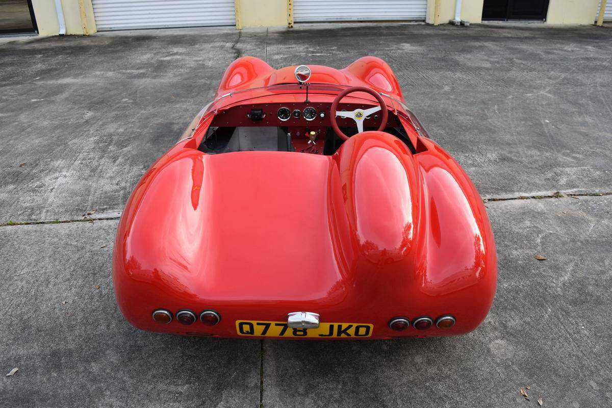 1959 Lotus 11 for sale in VERO BEACH, FL |