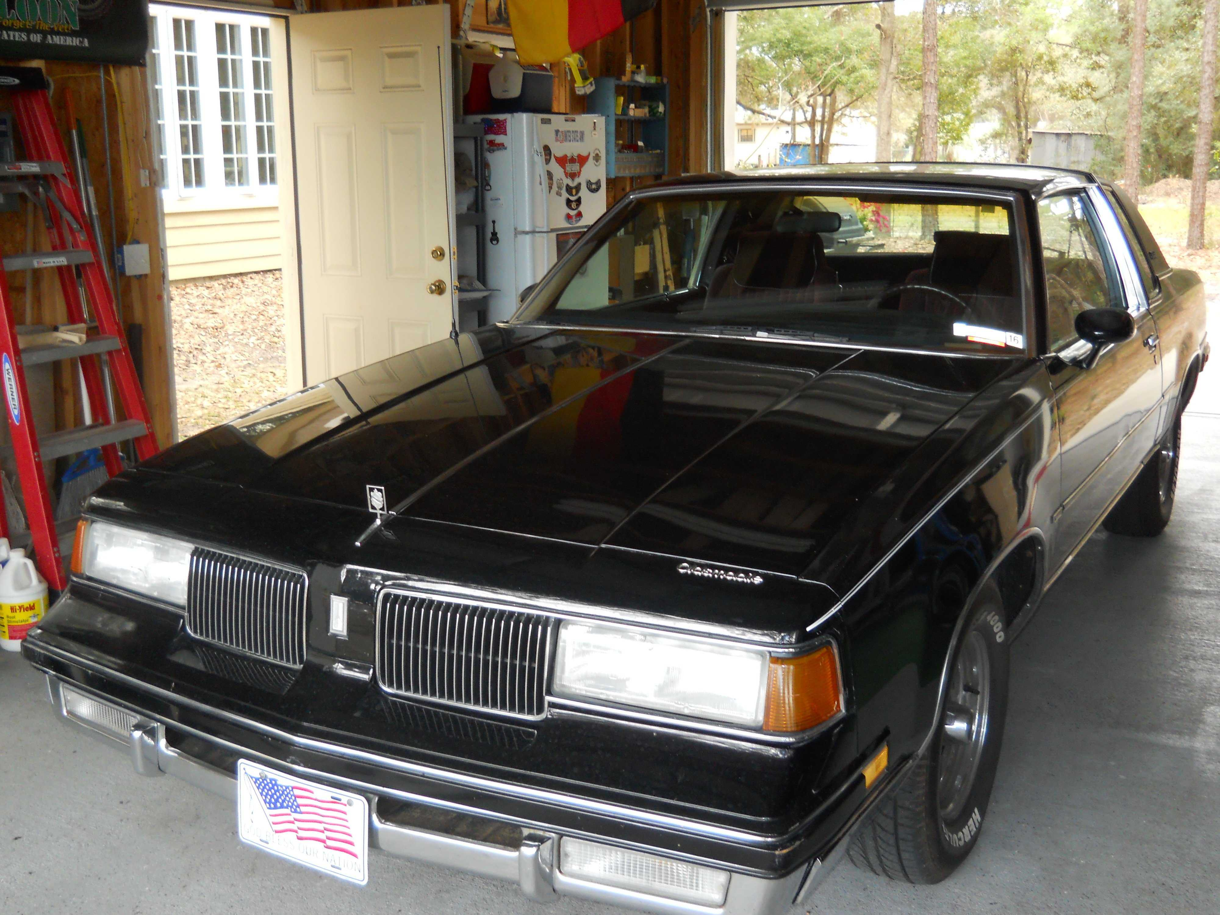 1987 oldsmobile cutlass supreme for sale in 2g3gr11y9h2303562 rh dadsclassiccars com