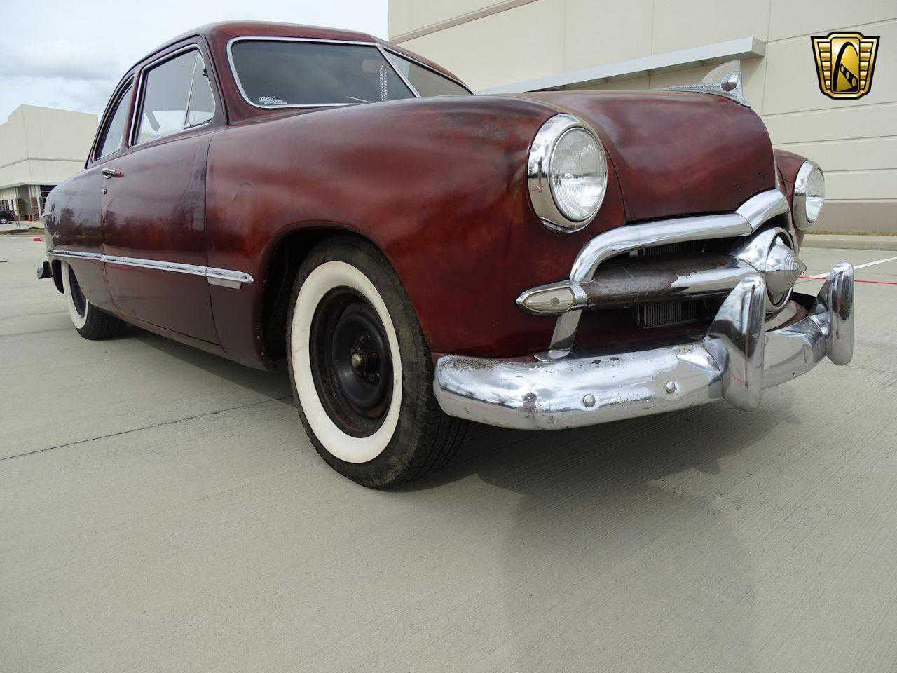 1949 Ford Coupe For Sale In O Fallon Il Gcchou1062 2 Door Sedan Prev