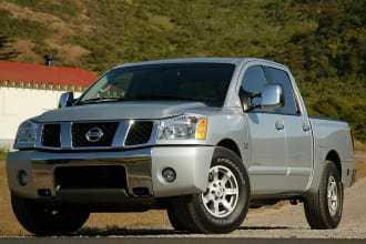 Nissan Titan 2007 $13499.00 incacar.com