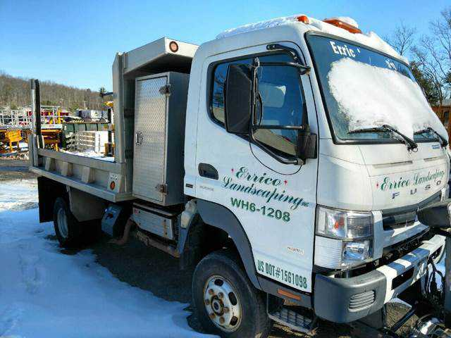 2012 Mitsubishi FG140 for sale in , | JL6BSE1A3CK006298