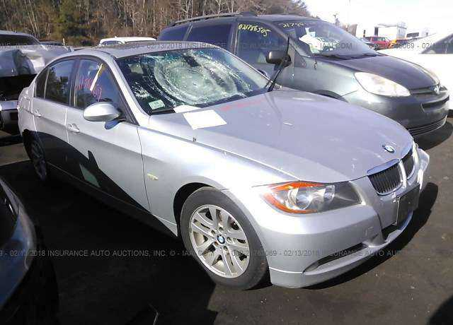 Auction Bmw I For Sale In New York - 2006 bmw 528i