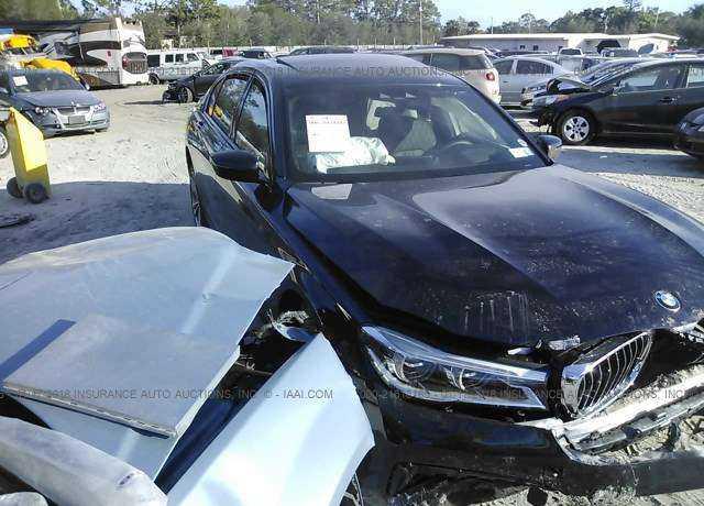 BMW ALPINA B For Sale In North Fort Myers FL WBAFCJB - 2018 bmw alpina b7 for sale