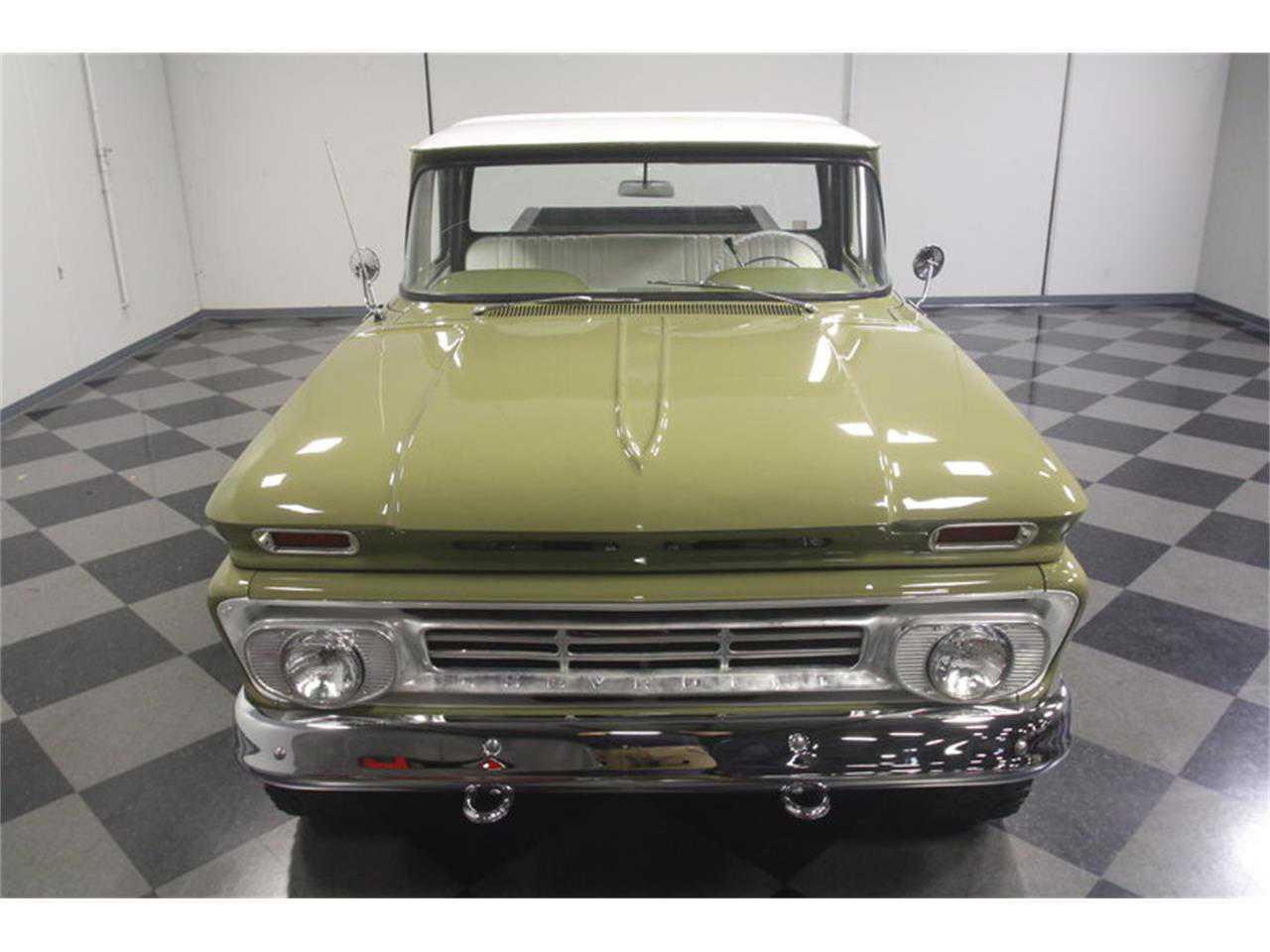 1963 Chevrolet C10 4X4 for sale in Lithia Springs, GA  