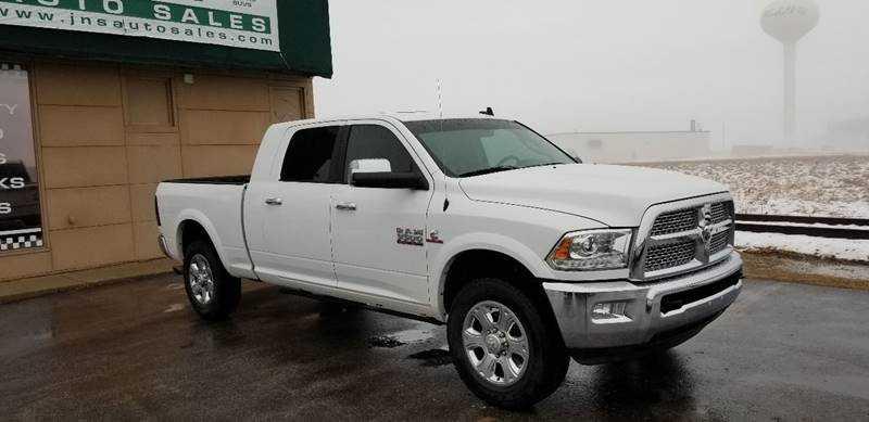 Dodge Ram 3500 2015 $37900.00 incacar.com