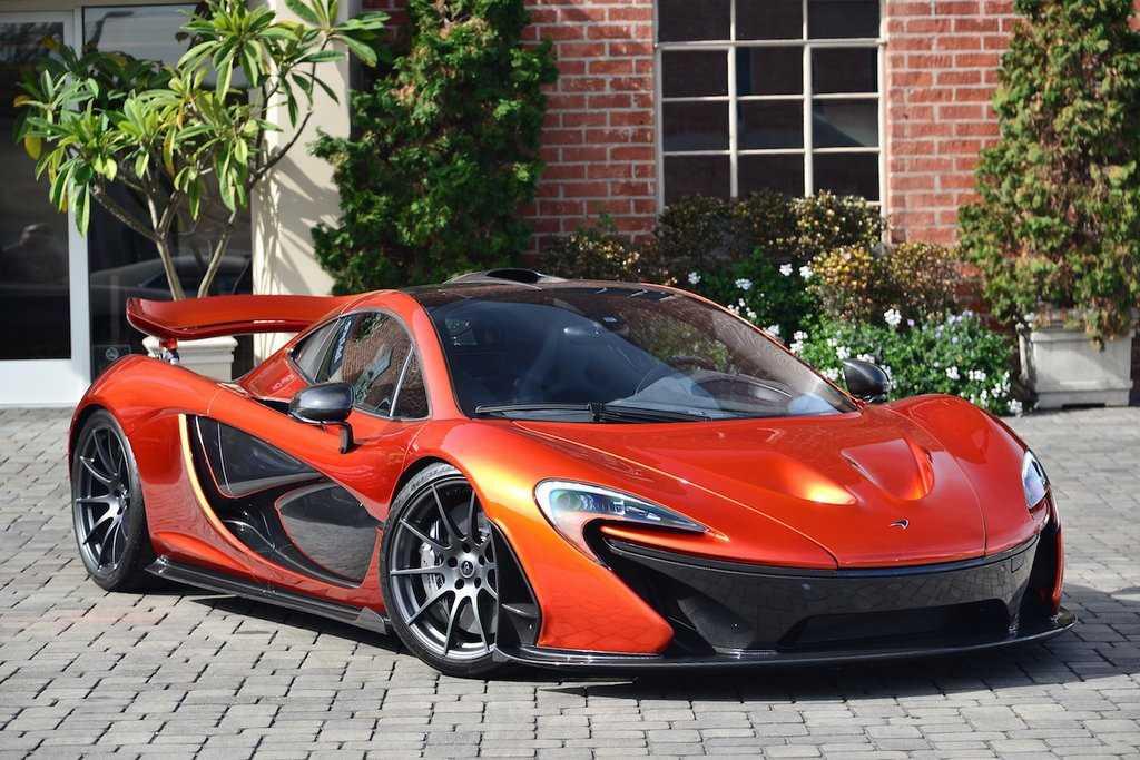2014 McLaren P1 for Sale in Beverly Hills, CA   SBM12ABA0EW000103