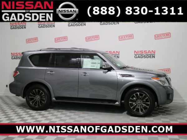 ... 2018 NISSAN ARMADA For Sale In Gadsden, AL   $57562.00 ...