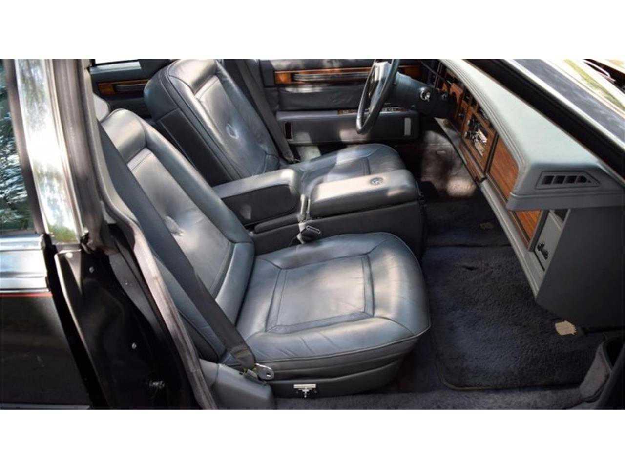 1985 Cadillac Seville Elegante For Sale In 1g6ks6983fe807190