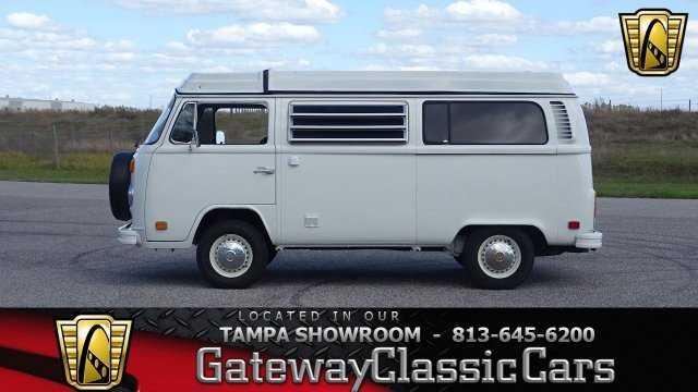 b6c4ee026e 1974 Volkswagen Vans for sale in O Fallon
