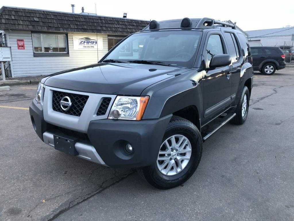 2013 nissan xterra for sale in denver co 5n1an0nw1dn821454. Black Bedroom Furniture Sets. Home Design Ideas