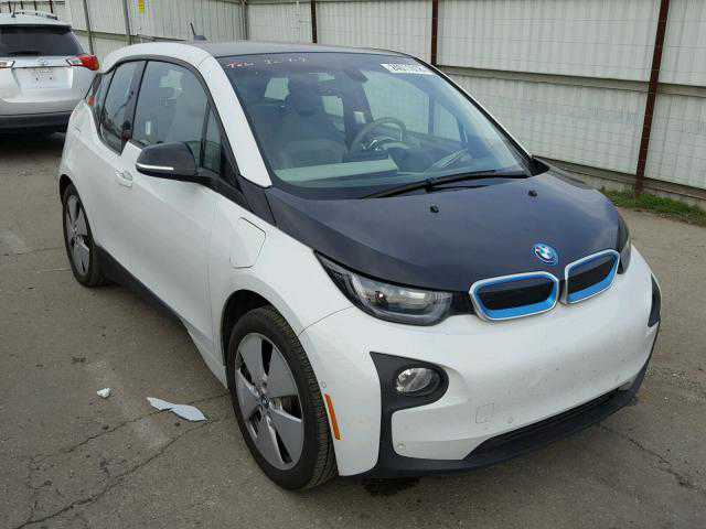 BMW I For Sale In Maine - 2015 bmw i3 bev