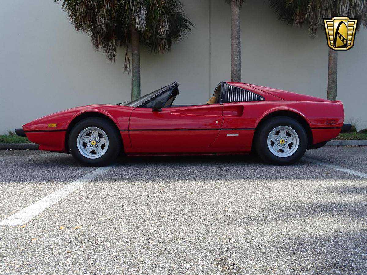 1979 Ferrari Gts For Sale In Ofallon Il 308 Fuse Box Prev