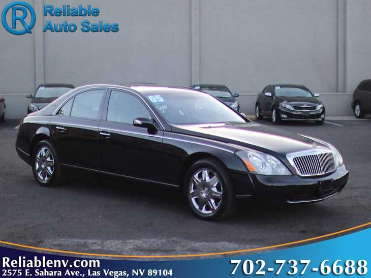 Used maybach for sale for Mint motors fort lauderdale
