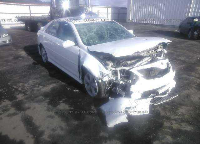4T1BF3EKXBU761144 Toyota Camry 2011