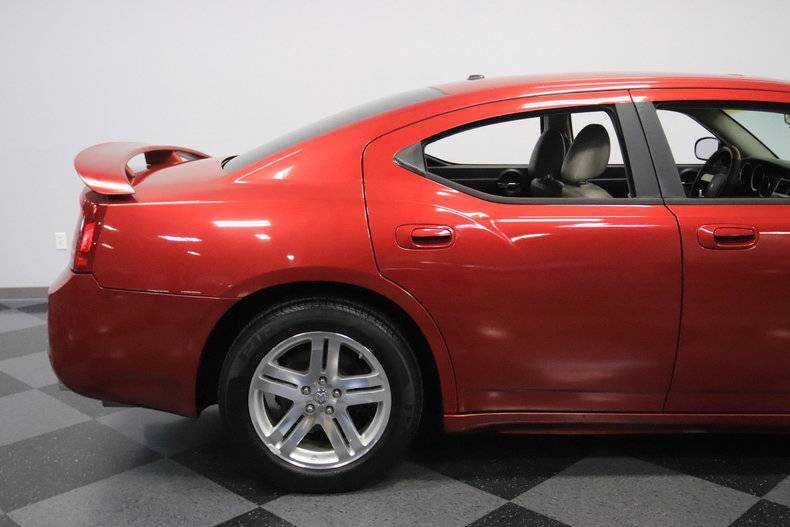 2006 Dodge Charger for sale in Mesa, AZ | 2B3KA53H96H500460