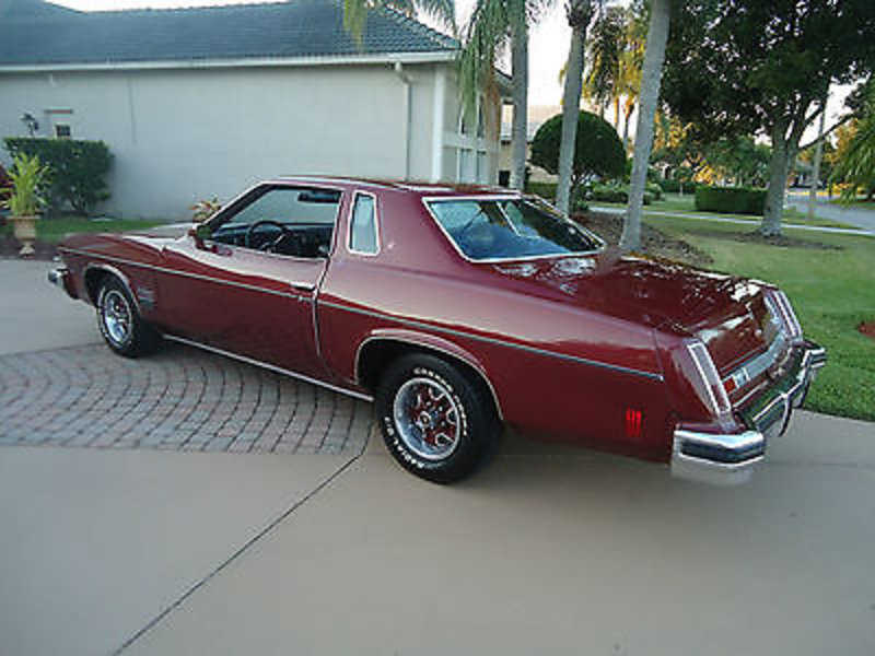 Oldsmobile Cutlass Supreme Used Cars Sale