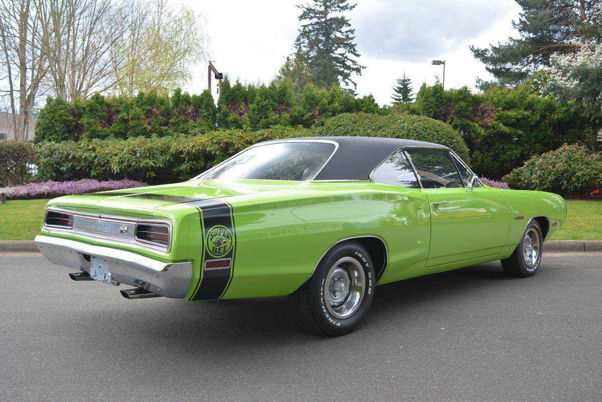 1970 Dodge Super Bee for sale in Redmond, WA | WM23NOG159650