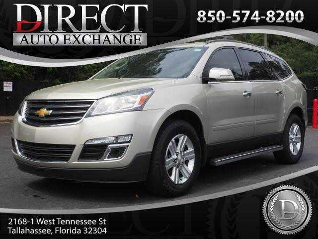 Chevrolet Traverse 2014 $21995.00 incacar.com