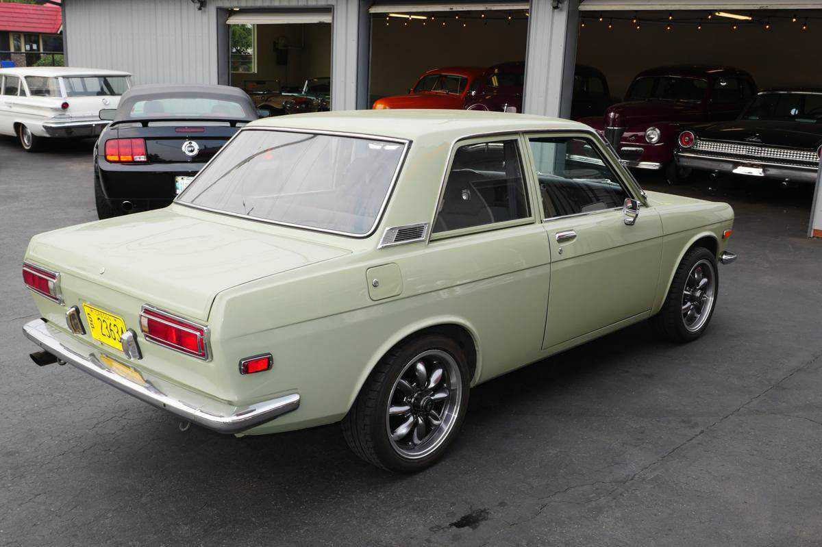 1970 Datsun 510 for sale in San Francisco, CA | PL151598