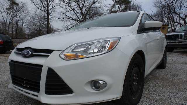 Ford Focus 2012 $4455.00 incacar.com