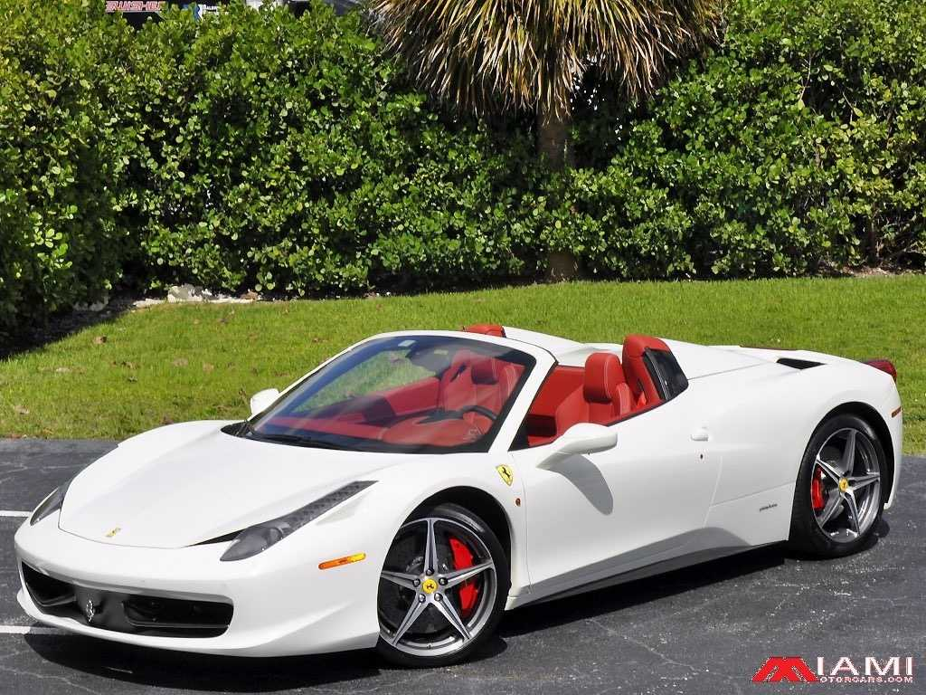 Used Ferrari For Sale In Florida