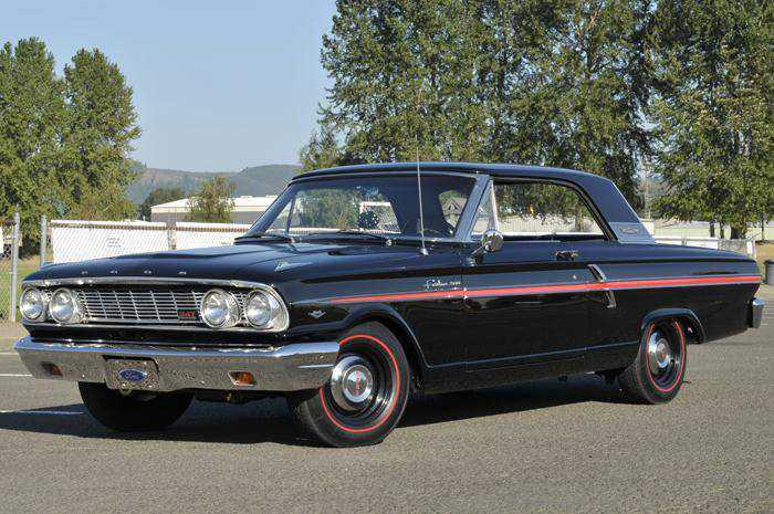1964 Ford Fairlane 500 for sale in Gresham, OR |