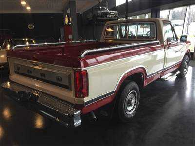 1982 ford f150 for sale in latham ny 1ftef15f7cka45887. Black Bedroom Furniture Sets. Home Design Ideas