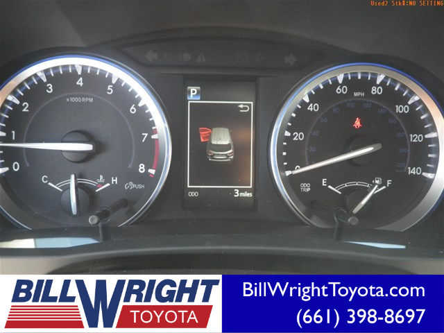 2018 TOYOTA HIGHLANDER For Sale In Bakersfield, CA   $40457.00 ...