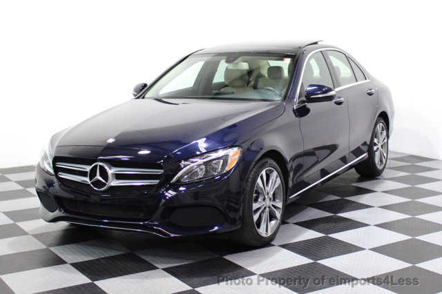 2015 Mercedes-Benz C-Class for Sale in Perkasie, PA