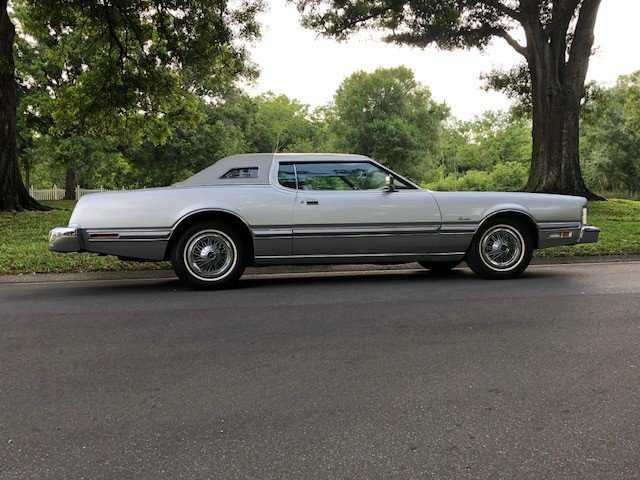 1975 Ford Thunderbird For Sale In Tampa Fl