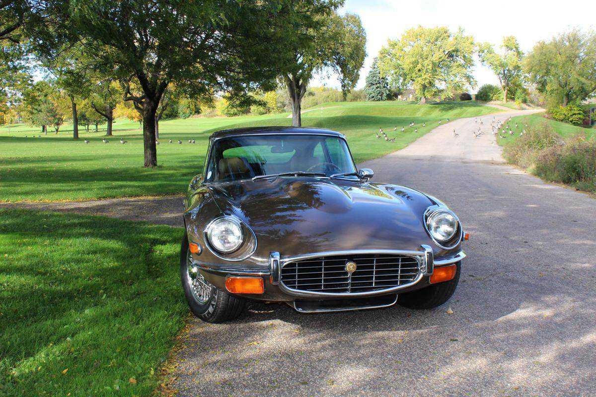 Dadu0027s Classic Cars