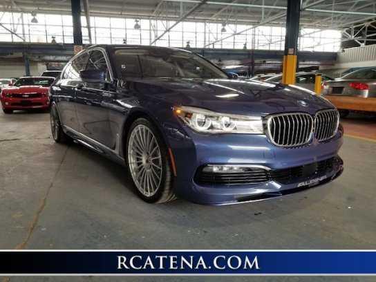 BMW ALPINA B For Sale - Used alpina b7 for sale
