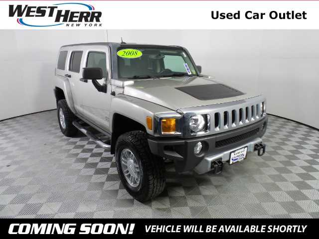 West Herr Used Cars >> Used Hummer H3 For Sale In Garden City Park Ny